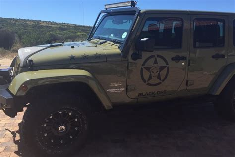 jeep stickers jeep sahara graphics decals stickers sets durban