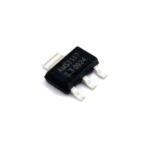 Ams1117 18v Smd Regulator Sot 223 ams1117 lm1117 ams1117 3 3v 1a voltage regulator sot 223
