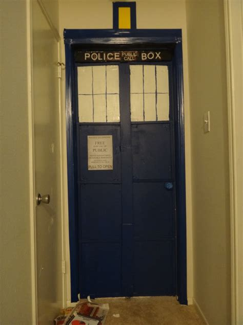 tardis bedroom door tardis bedroom door by zenathezee on deviantart