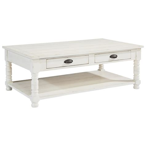 magnolia home coffee table bobbin coffee table by magnolia home by joanna gaines