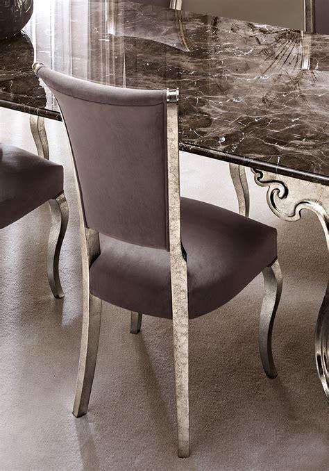 sedie imbottite classiche chic classiche moderne e di design le sedie imbottite