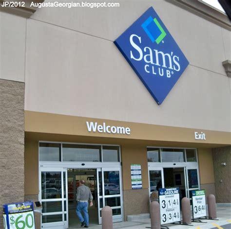 sams club easter augusta richmond columbia restaurant bank attorney