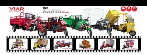 Motor Mini Trail Viar 70 Mt Junior Adventure viar motor motor niaga motor roda tiga motor sport motor scutik