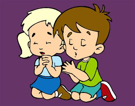 dibujos para ni os dibujos cristianos para ni os de dibujos para colorear de ninos orando