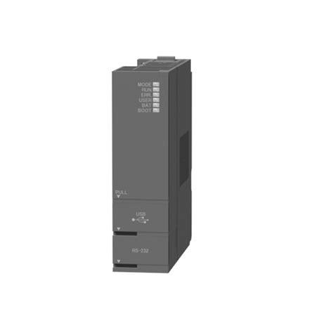 mitsubishi melsec plc q02hcpu mitsubishi melsec plc automation parts