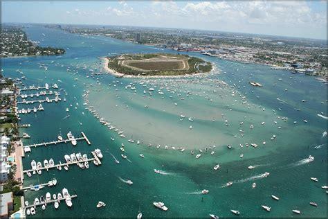 Florida Keys by Palm Beach Gator Snow Ski Club Peanut Island Raft Up