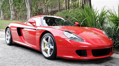 Paul Walker Porsche Gt by Just How Dangerous Was The Porsche Paul Walker Died In
