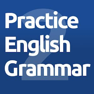 the practice of english practice english grammar sam android apps on google play