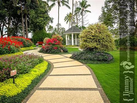 Garden Of Quiboloy Garden Of Restored Davao City Traveling By Default