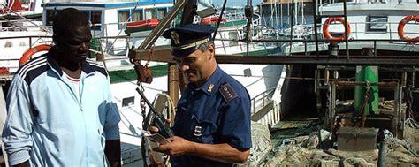 ministero dell interno controllo permesso di soggiorno la polizia di frontiera