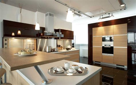 bright kitchen lighting knowing the type of your kitchen and knowing how to make
