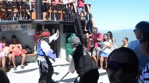 barco pirata florianopolis preço barco pirata florianopolis 2014 youtube