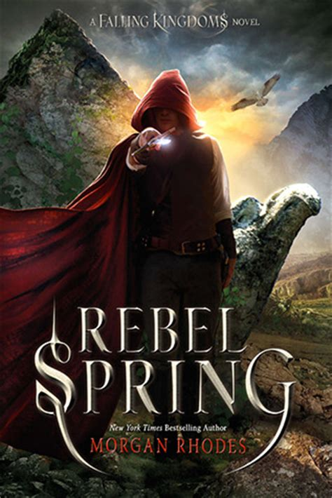 rebel books rebel falling kingdoms 2 by