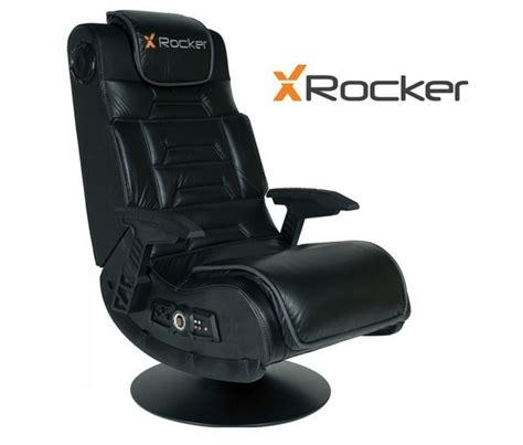 X Rocker Vision 2 1 Wireless Gaming Chair by X Rocker Pro Pedestal Plus Wireless 2 1 Gaming Chair