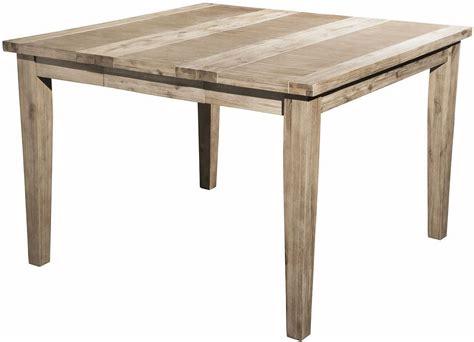 Extendable Bar Table Aspen Extendable Pub Table 8812 03 Alpine