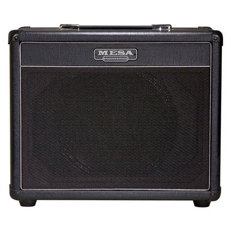 Mesa Boogie Lonestar Cabinet by Mesa Boogie Lone 1x12 Cabinet Bafle Guitarra El 233 Ctrica