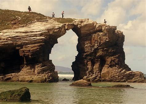 imagenes de paisajes gallegos galicia turismo n dimensional