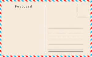 airmail postcard template search photos postcard
