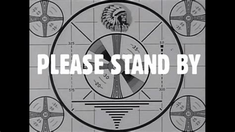 stand by stand by