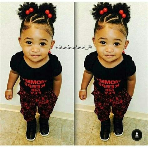 hairstyles for 1 year old baby girl new hairstyle designs exceptional best 25 black baby hairstyles ideas on