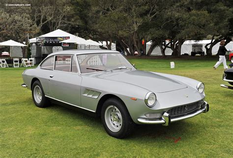 Ferrari 330 Gt by Auction Results And Data For 1966 Ferrari 330 Gt