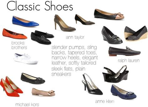 9 Classic Looks by Classic Kibbe Classic