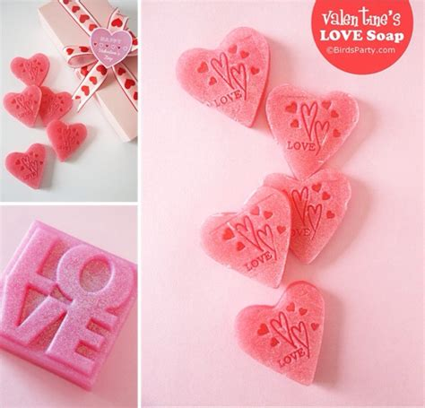 Handmade Valentines Presents - small handmade s day gifts baby gizmo