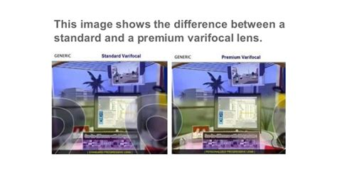 what is the difference between standard and comfort height toilets varifocal progressive multi focal lenses explained