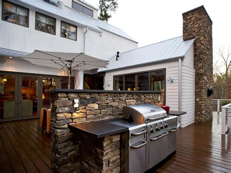 In House Grill by Photos Hgtv