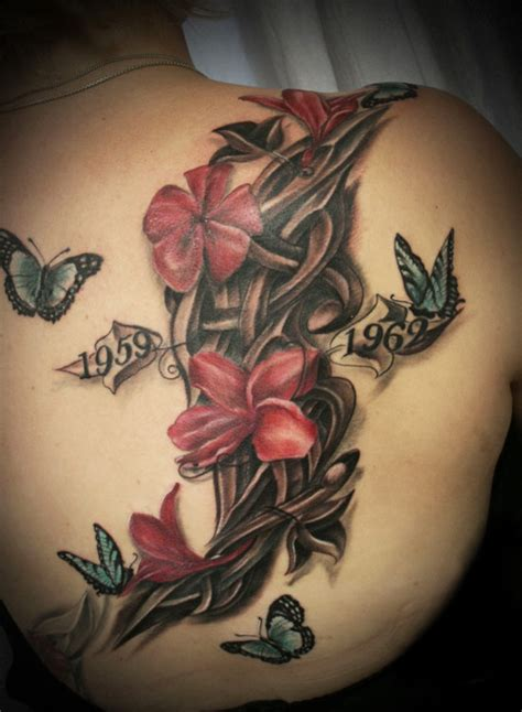 different kinds of tattoo designs pictures design idea all types of flower