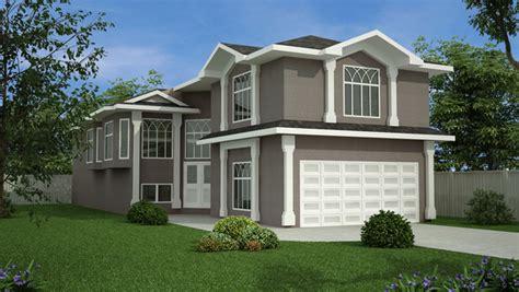 victory homes canada bi level