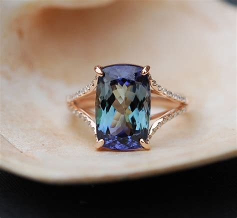 17 best ideas about teal engagement ring on