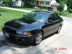 Mitsubishi Galant 01 2001 Mitsubishi Galant Other Pictures Cargurus