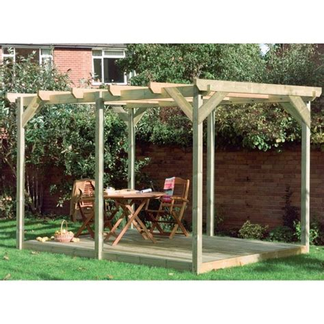 build your own pergola kit 1000 images about pergola flower ideas on