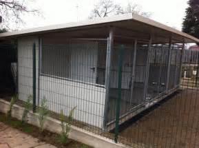 box a schiera per cani con cucce e locale annesso box per cani e strutture modulari per a como kijiji