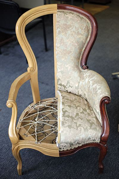 pittsburgh upholstery pittsburgh upholsterer gives new life to precious