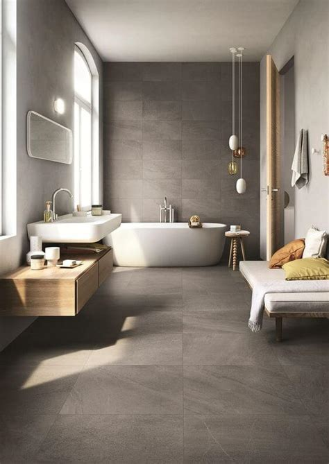 beautiful contemporary bathrooms beautiful modern bathroom designs with with soft and neutral color decor ideas