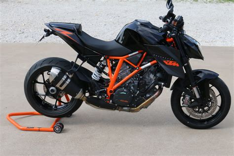 Ktm Superduke Parts I My 2014 Ktm 1290 Superduke R Tlplanet Forums