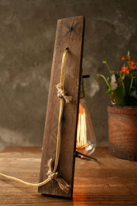 cool vintage table lamp inspired  nature  digsdigs