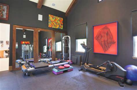 спортзал в домашних условиях коллекция фото 70 лучших примеров