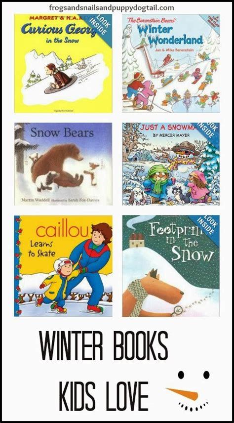 winter activity book for books winter book list for children fspdt