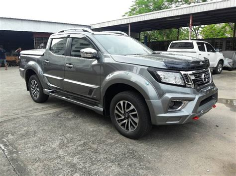 nissan navara 2018 nissan navara 2018 redesign price and review 2018