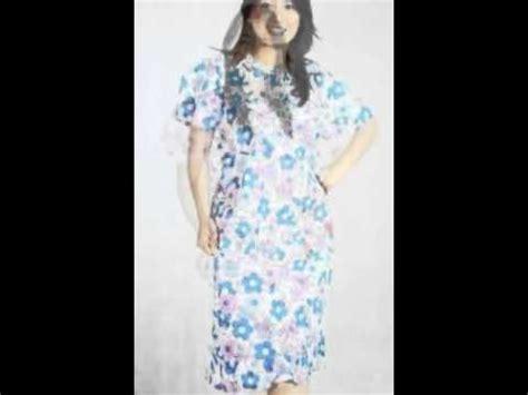 Daster Katun Mow store baju wanita baju daster