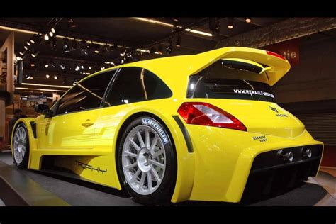 renault scenic 2005 tuning renault megane ii tuning cars youtube
