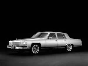 86 Cadillac Fleetwood 1982 86 Cadillac Fleetwood Brougham Luxury G Wallpaper