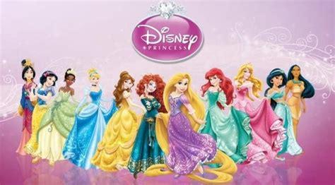 Princess In Sang Putri Jatuh Cinta walt disney dan sederet kisah putri yang melegenda