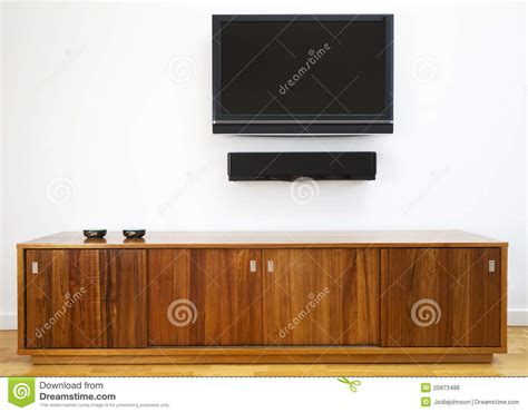 horizontal wall mounted cabinet tv and cabinet horizontal stock photo image of channel