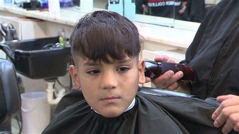 haircut city college free haircut city of lauderhill city news list