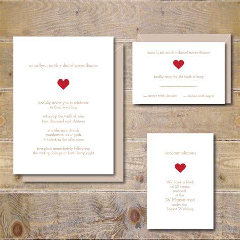 Hochzeitseinladung Diy by Druckbare Hochzeitseinladungen Hochzeitseinladung Diy