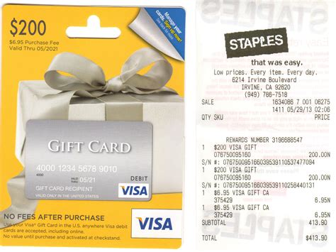 Buy Visa Gift Card With Amex - staples gc promo 12 7 2014